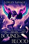 Bound for Blood (Feathers & Fire #1)