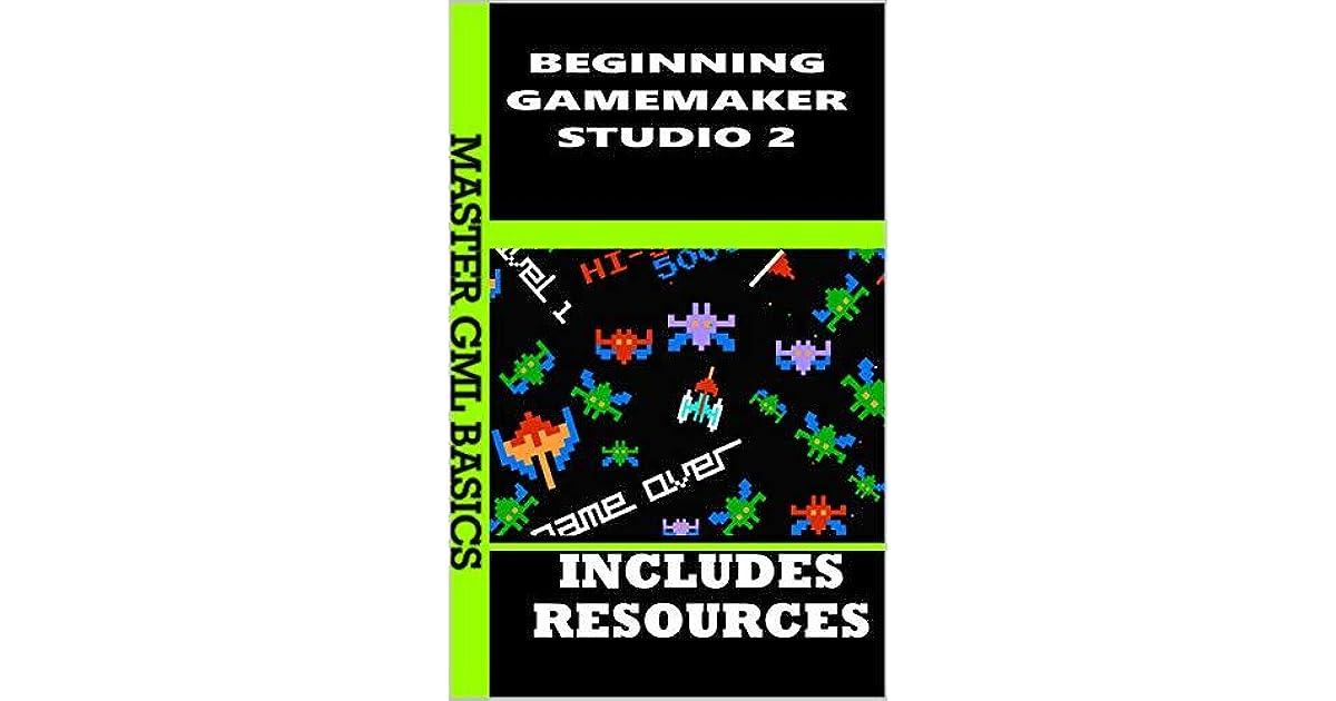 game maker studio master