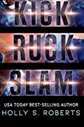 Kick Ruck Slam
