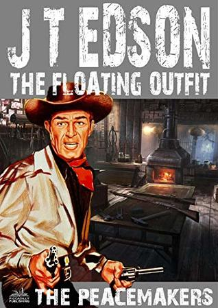 The Floating Outfit 33 by J.T. Edson