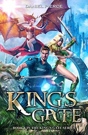 King's Gate (King's Gate #1)