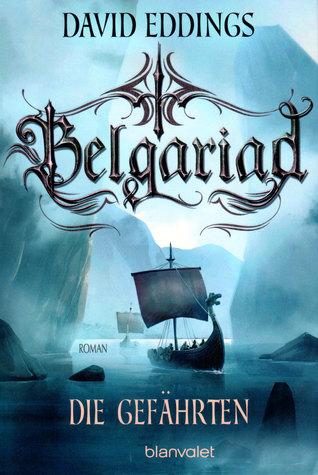 Belgariad - Die Gefährten by David Eddings