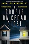 The Couple on Cedar Close (Detective Dan Riley, #2)