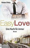 Easy Love - Eine Nacht für immer (Boudreaux series 6)
