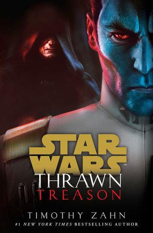 Thrawn #3) - Timothy Zahn