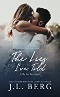 The Lies I've Told (By The Bay, #3)