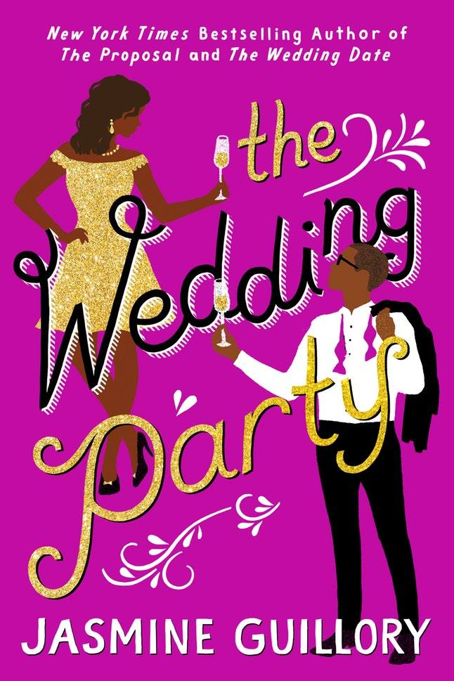 Jasmine Guillory - (The Wedding Date 3) The Wedding Party