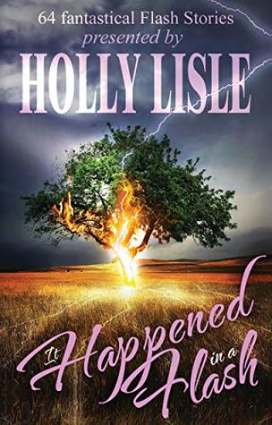 It Happened in a Flash by Holly Lisle