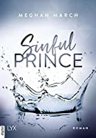Sinful Prince (Sinful Royalty #1)