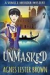Unmasked (Venice Murder Mystery, #1)