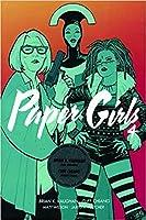Paper Girls, Volume 4
