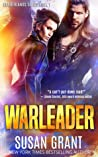 Warleader (Borderlands, #1)