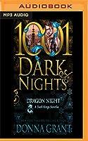 Dragon Night (Dark Kings #13.5)