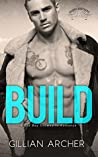 Build (Burns Brothers, #1)
