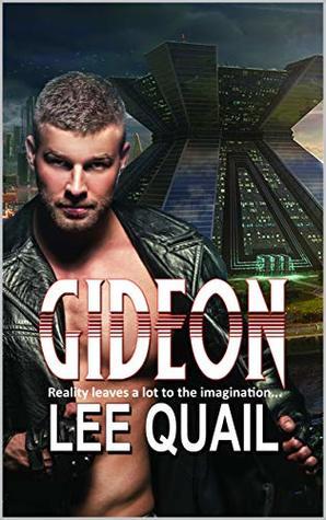 Gideon by Lee Quail