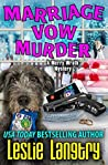 Marriage Vow Murder (Merry Wrath #9)