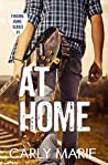At Home (Finding Home, #1)