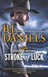 Stroke of Luck (Sterling's Montana #1)