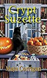 Crypt Suzette (A Five-Ingredient Mystery, #6)