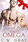 Snow Kisses for My Omega (Hobson Hills Omegas #2)
