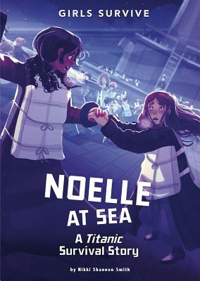 Noelle at Sea by Nikki Shannon Smith