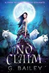 No Claim (The Alpha Brothers, #2)