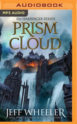 Prism Cloud (Harbinger #4) by Jeff Wheeler