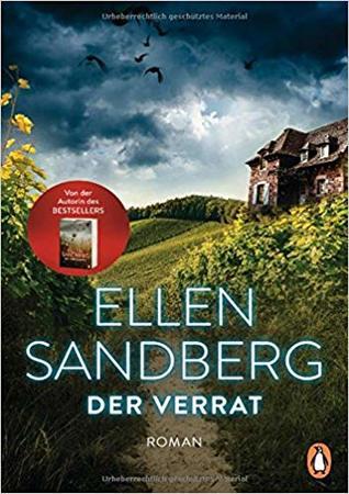 Der Verrat by Ellen Sandberg