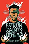 Book cover for Patron Saints of Nothing