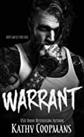 Warrant (A Vindicator Series Novel Book 2)