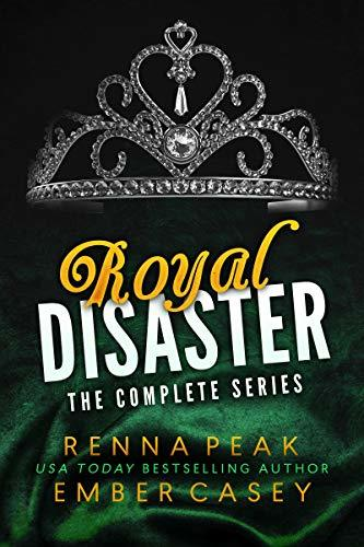 Renna Peak - Royal Disaster The Complete Series