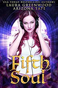 Fifth Soul (The Renegade Dragons #1)