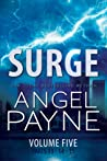 Surge: The Bolt Saga Volume 5: Parts 13, 14  15