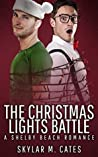 The Christmas Lights Battle (Shelby Beach, #1)