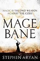 Magebane (Age of Dread #3)