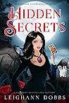 Hidden Secrets (Blackmoore Sisters Mystery #9)
