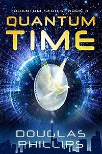 Quantum Time (Quantum, #3)