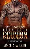 Forbidden Reunion (Galaxy Smugglers, #2)