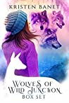 The Wolves of Wild Junction Box Set
