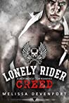 Creed (Lonely Rider MC #3)