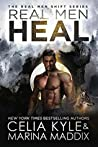 Real Men Heal (Real Men Shift, #4)