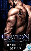 Clayton (Wildflower, #1)