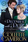 A December with a Duke (Seductive Scoundrels #3)