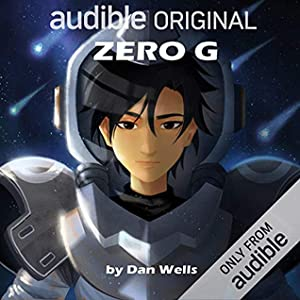 Zero G (The Zero Chronicles, #1)