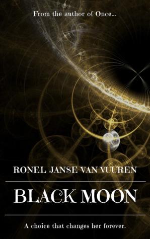 Black Moon by Ronel Janse van Vuuren
