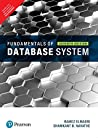 Fundamentals Of Database System 7Th Edition by Elmasri Ramez And Navathe S...