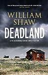 Deadland (DS Alexandra Cupidi #2)