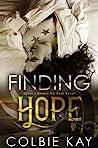 Finding Hope (Satan's Sinners MC #7)
