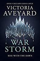 War Storm (Red Queen 4)