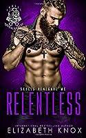 Relentless (Skulls Renegade MC #4)